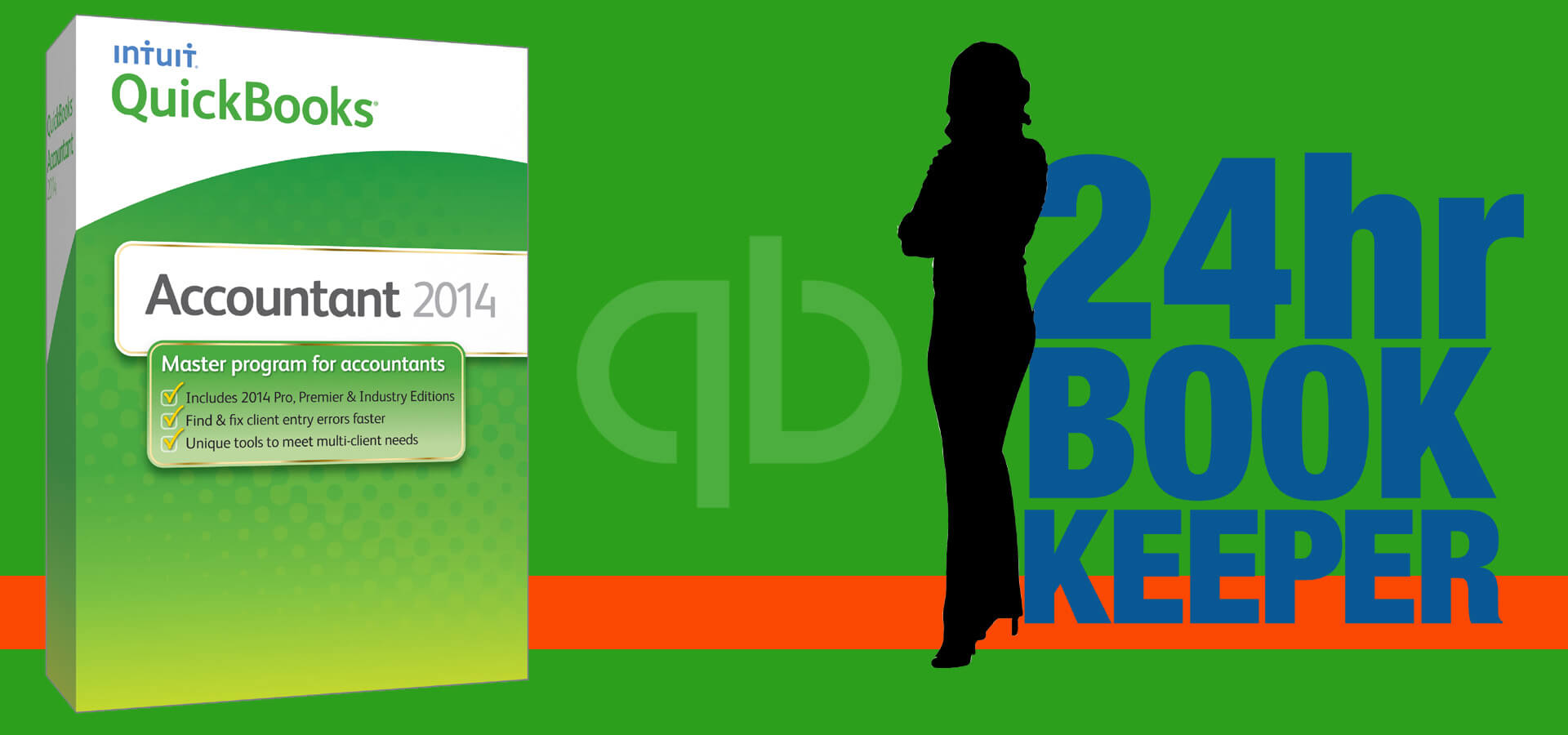 10 Reasons Why You Should Use QuickBooks