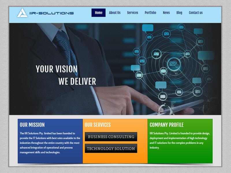 IIR Solutions