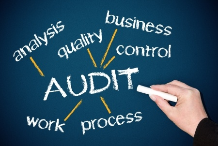 Why Financial Statement Audits are an Illusion*