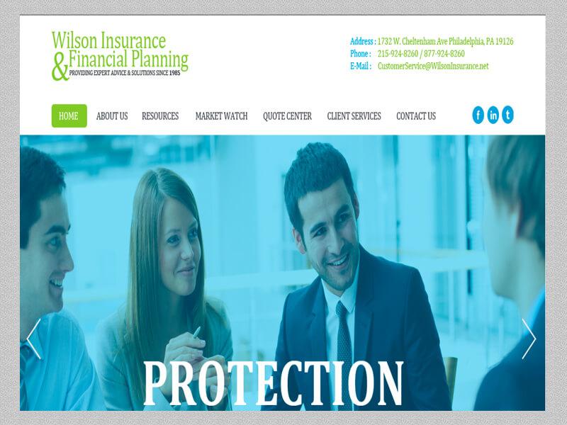 Wilsone Insurance