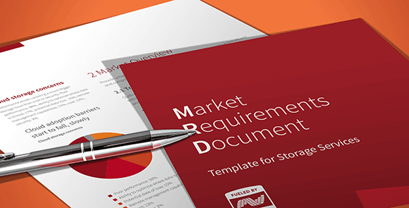 Marketing Requirement Document