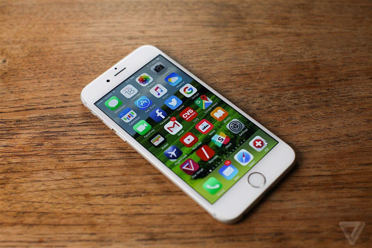 I Phone App