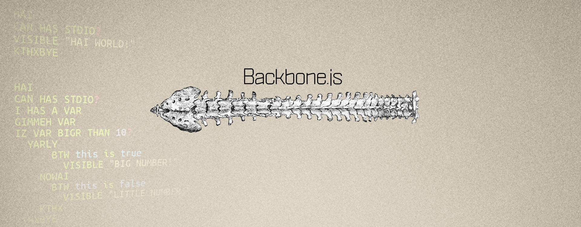 BackboneJS Development