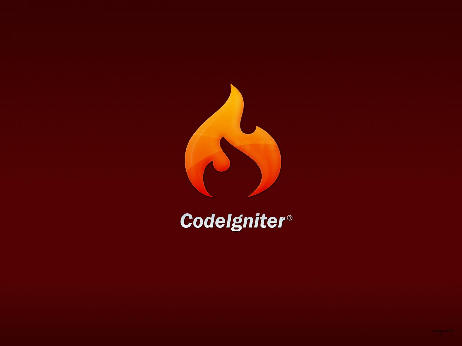 codeigniter1