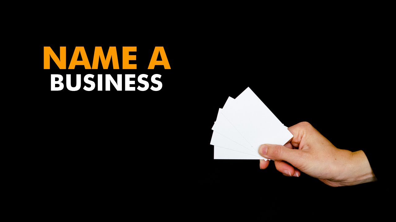 5 STEPS TO NAME YOUR CREATIVE BUSINESS SUCCESSFULLY