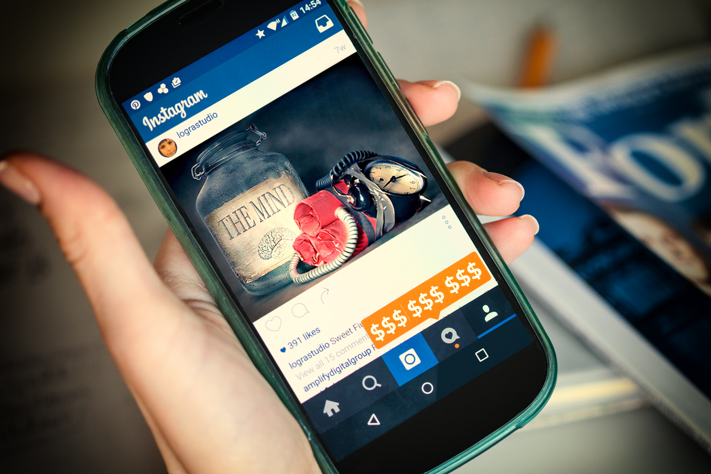 What do the new Instagram Business Tools mean for marketers?