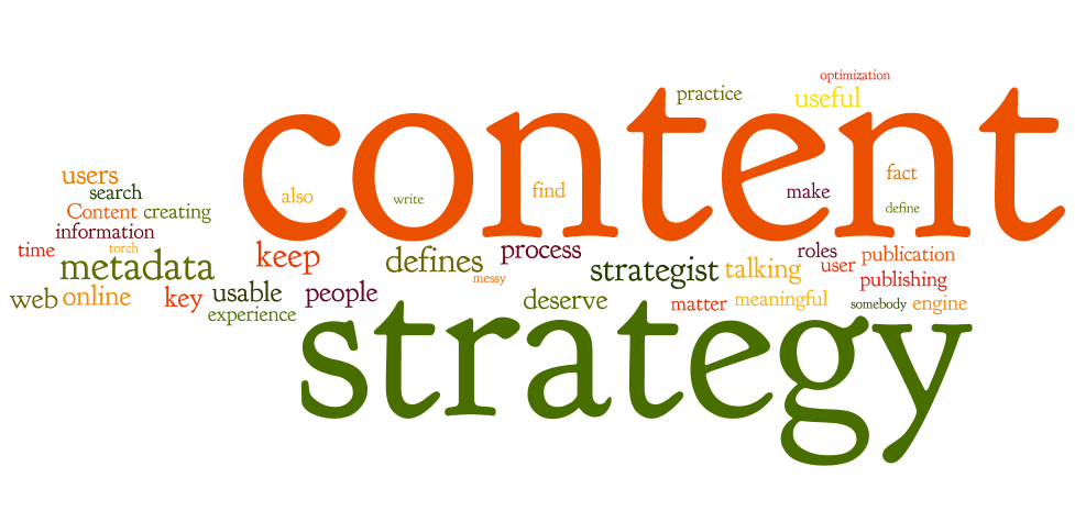 The Content Strategy Many Blogs Overlook