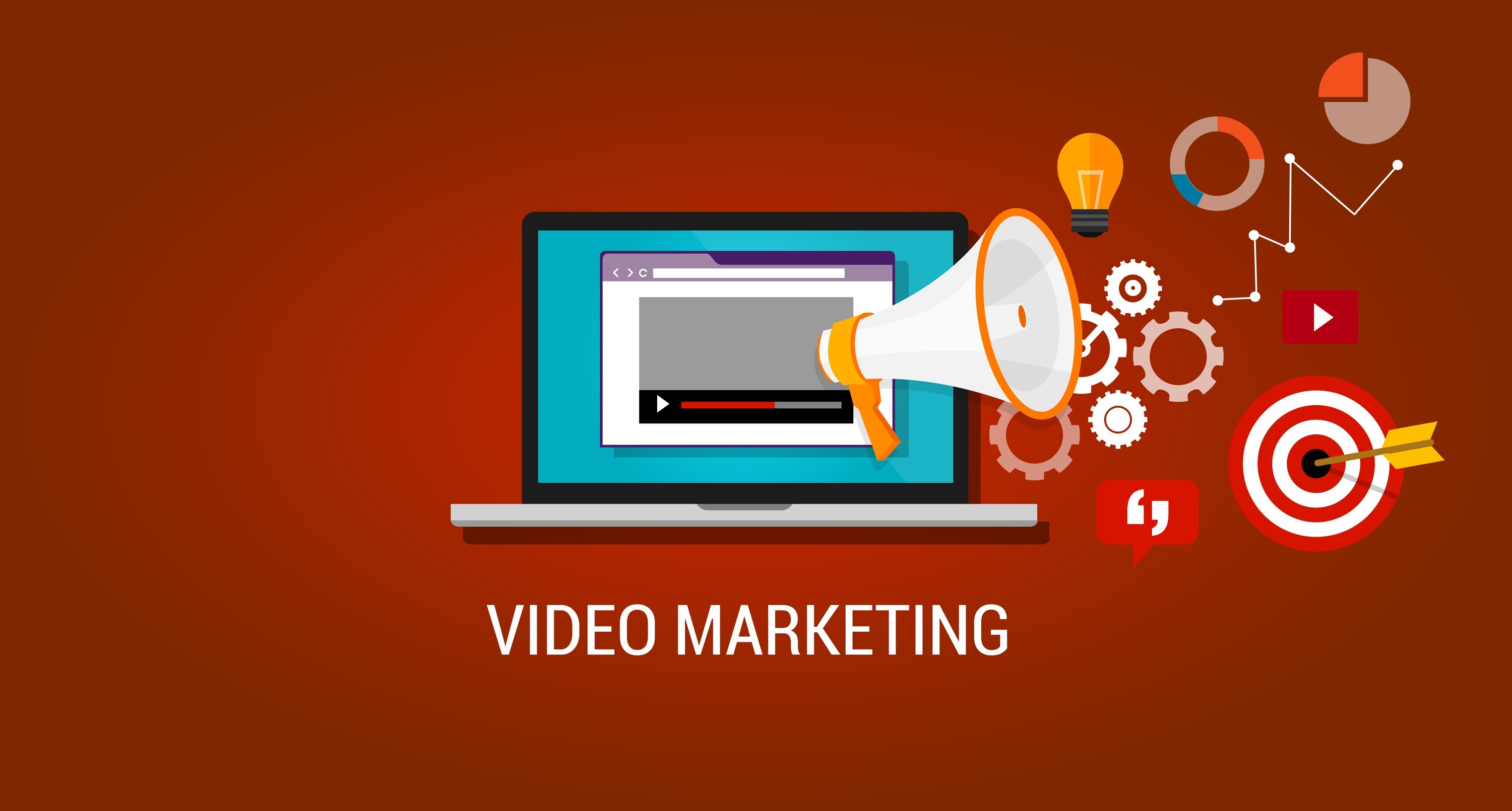 Utilizing Video in Small Business Marketing