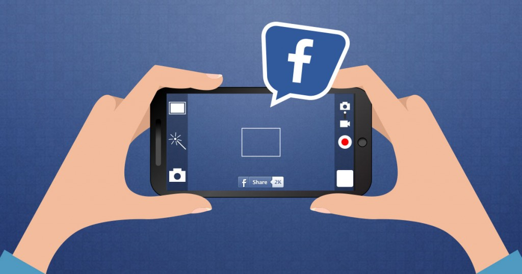 How To Use Facebook Live for your Business