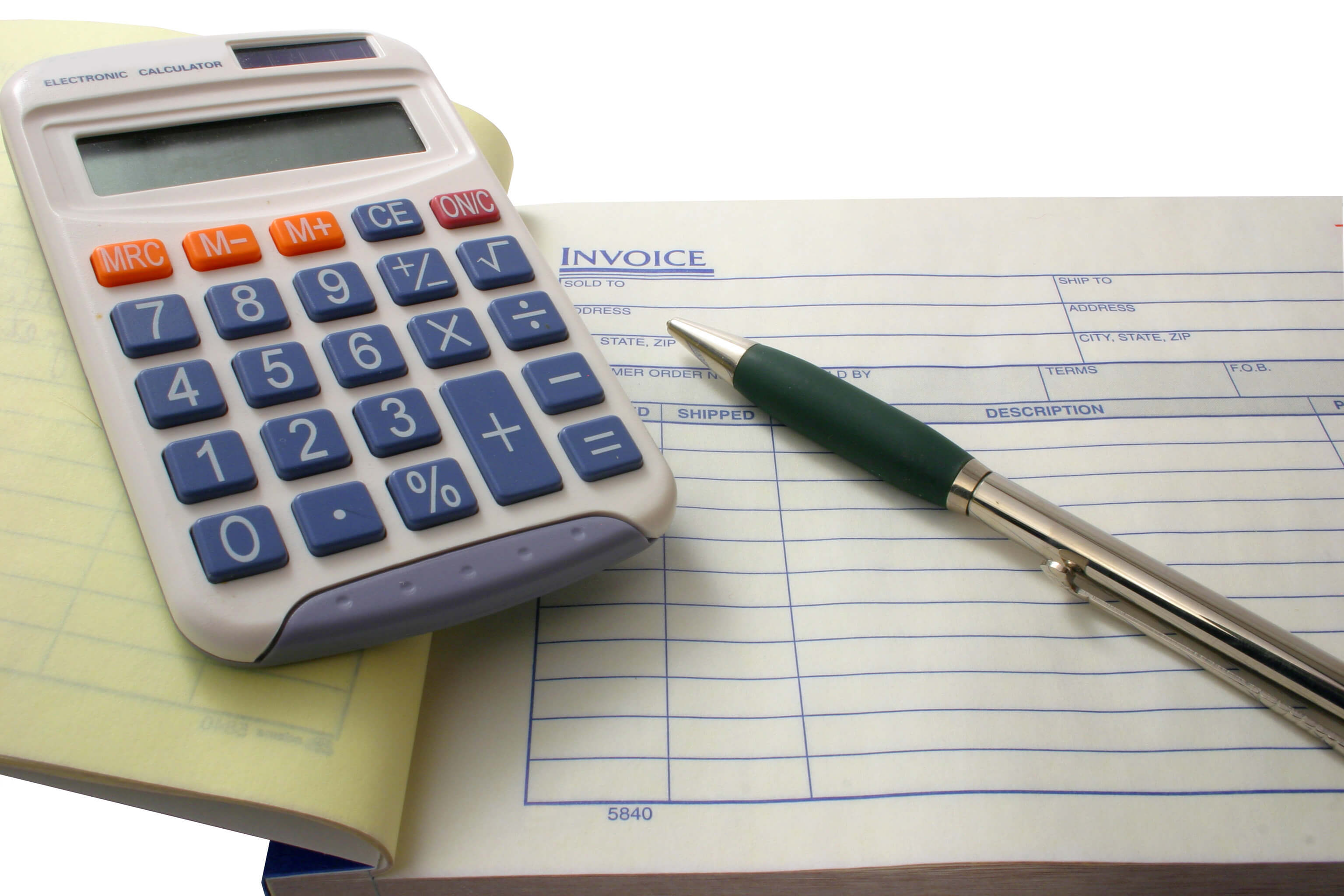 Accounting and Bookkeeping Services at Helpdeskdirect