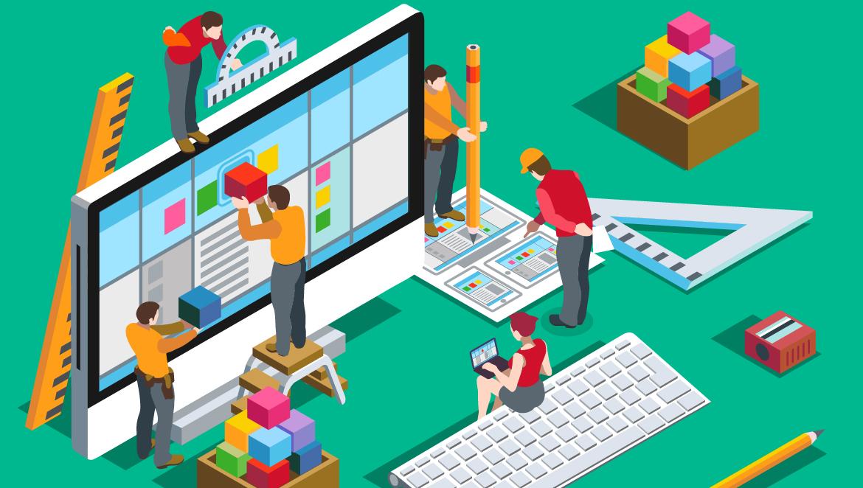 How to Build an Award-Winning Web Design Team