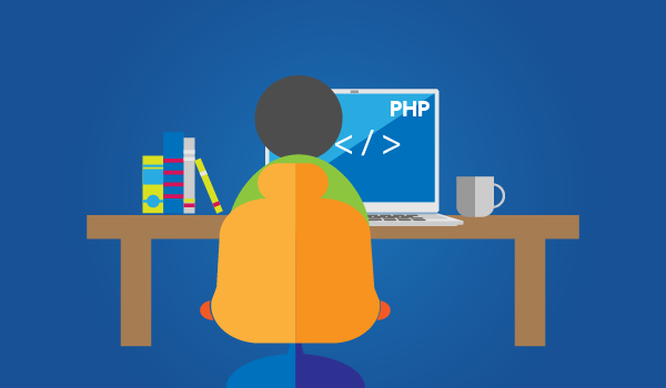 What is used for PHP??