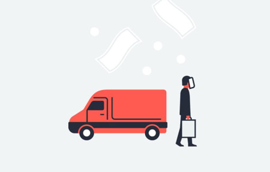Cash-in-transit