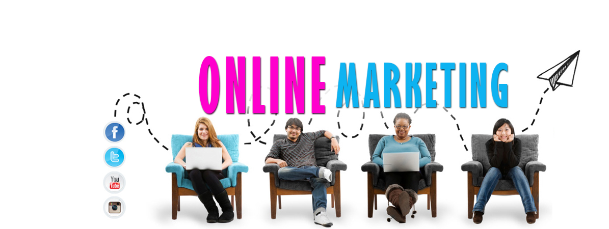 Ten online marketing ideas anyone can do