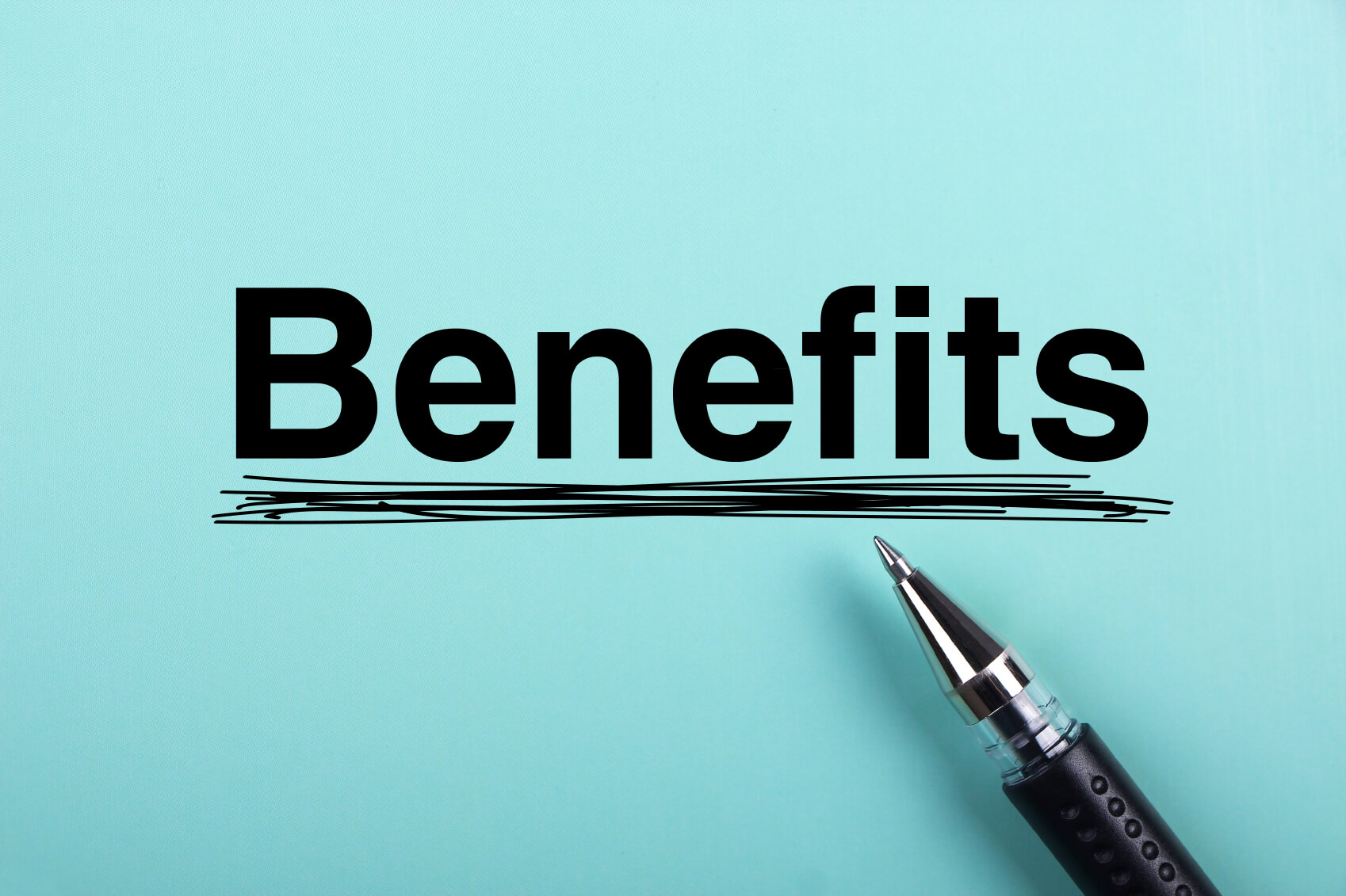 Bookkeeping Benefits