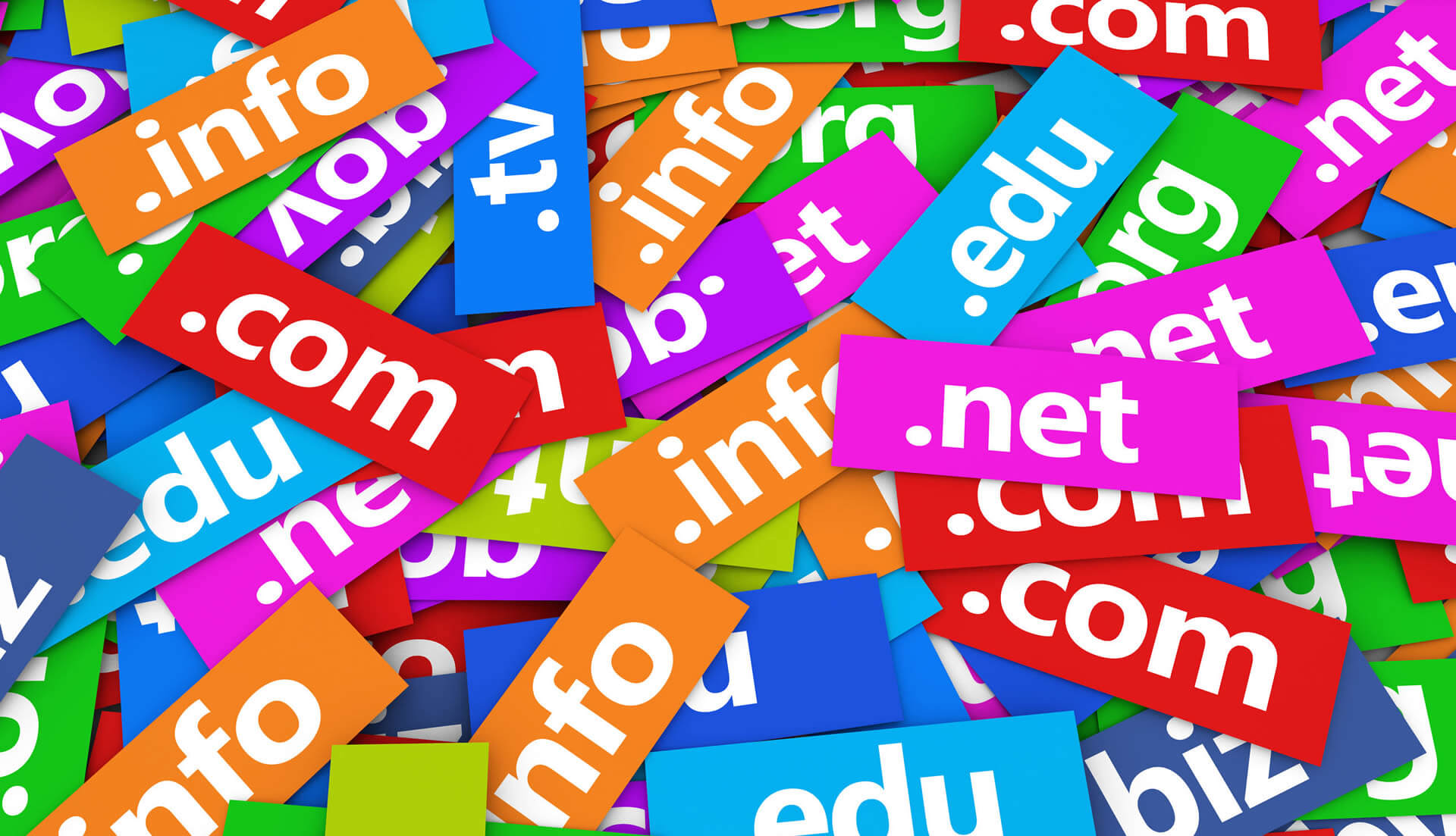 Top Facts You Must Know About Domain Names