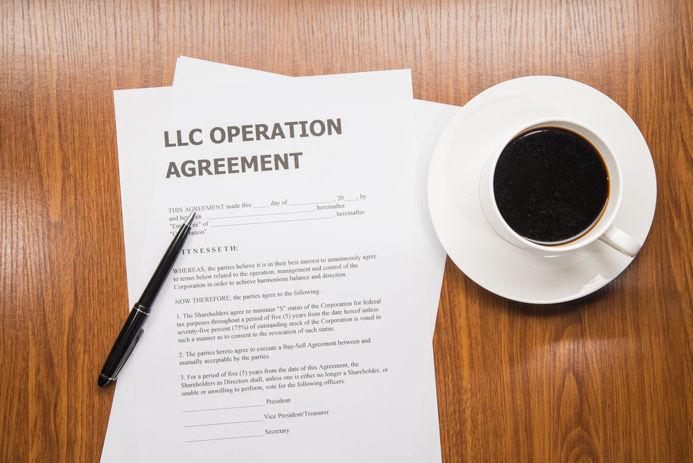 Is it necessary to have an Operating Agreement?