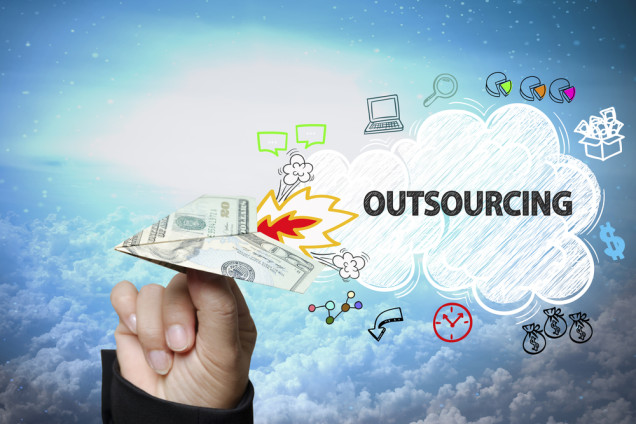 5 good reasons for outsourcing content