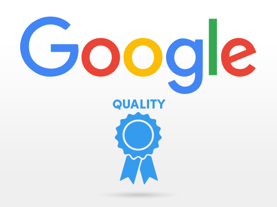 Updated Google Quality Rater Guidelines