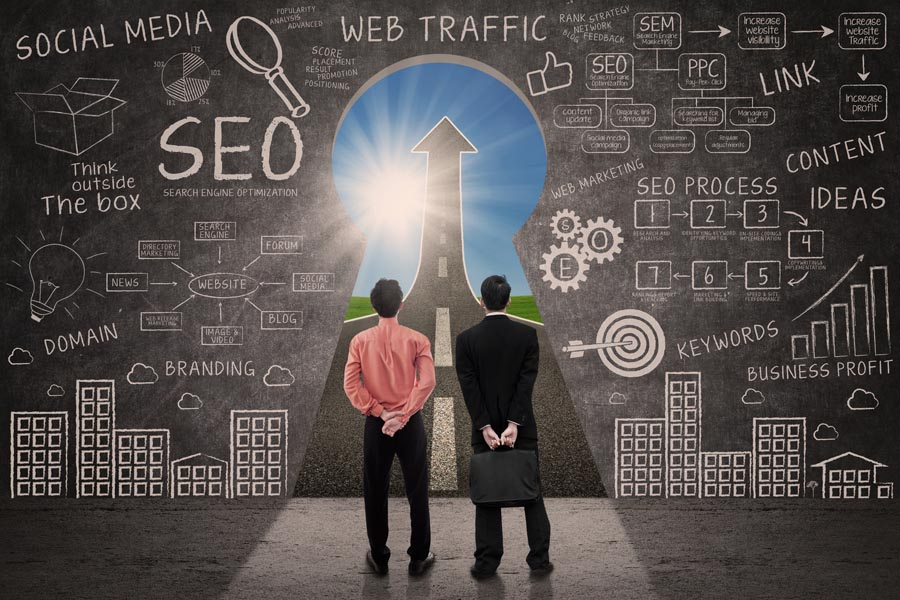 Media outreach and its SEO benefits