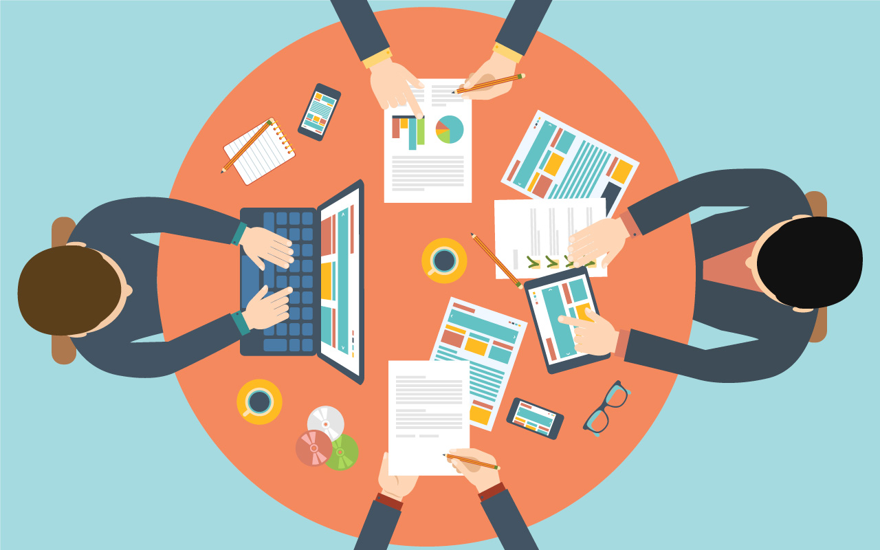 To have or not to have a marketing agency?