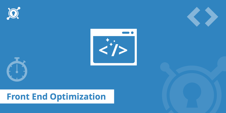 Front End Optimization – 9 Tips to Improve Web Performance