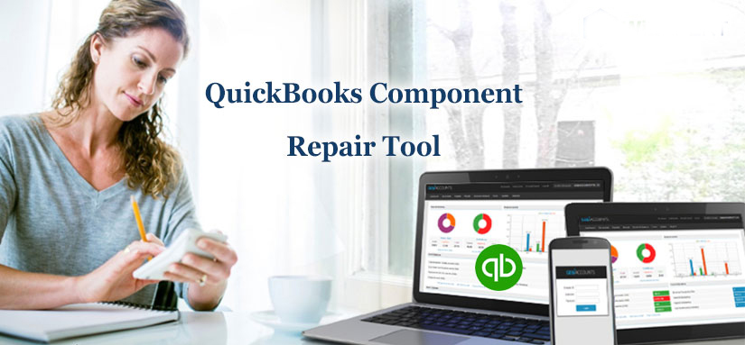 QuickBooks Component Repair Tool   HELPDESKDIRECT CONSULTANCY SERVICE